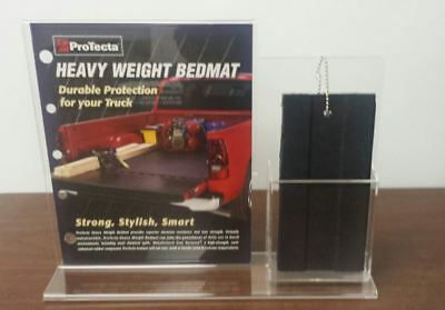 LRV MD-15 Bed Mat Point Of Purchase Display