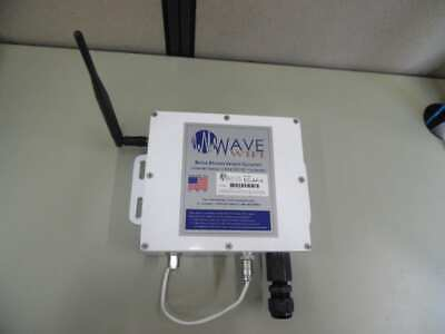 Wave Wifi EC-AP-X Marine Wireless Network Equipment 802.11/g w/ Antenna
