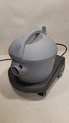 TMB Piccolo Professional Commercial Silent Vaccum - Canister - VGC!
