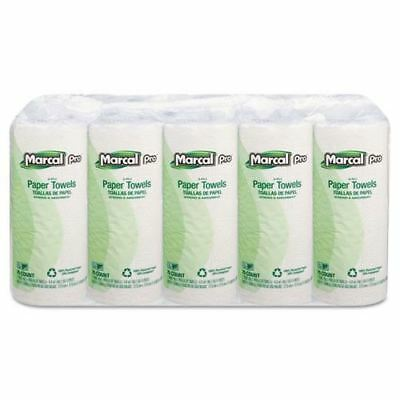 Marcal PRO 100% Premium Recycled Perforated Towels - MRC610