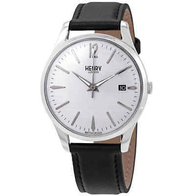 Henry London Piccadilly Unisex Watch HL39-S-0075
