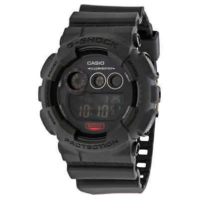 Casio G-Shock Men's Digital Watch GD120MB-1