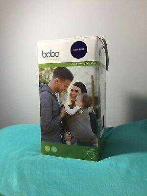 Boba Baby Wrap Carrier Child Newborn Sling For 0 36 Months 7