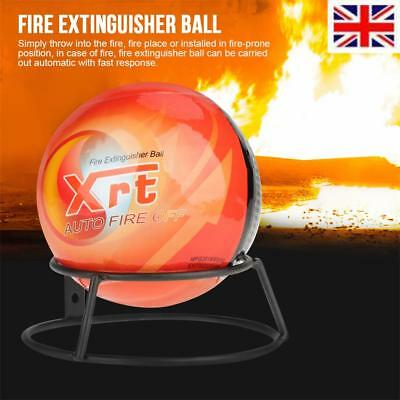 Fire Extinguisher Ball Easy Throw Stop Fire Loss Tool Safety 0.5KG/1.3KG