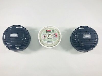 Rubbermaid Commercial TCell 2.0 Spring Blossoms Air Freshener Refill + Dispenser