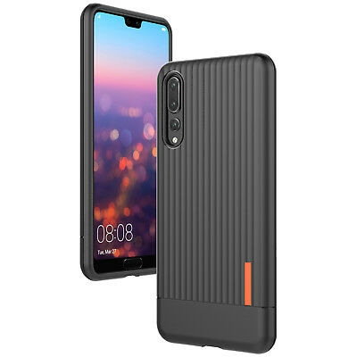 For Huawei Mate 20 P20 Pro Lite Shockproof Protective Case Slim Silicone Cover