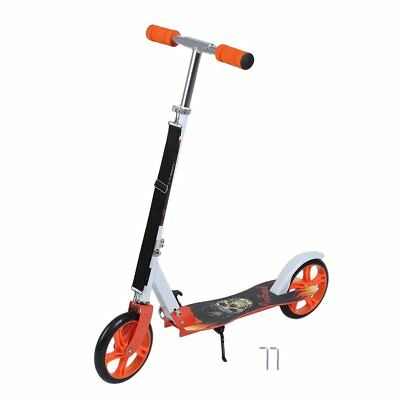 Scooter Roller Pliable Trotinette freestyle Adulte Campus Urbain Stocks EU
