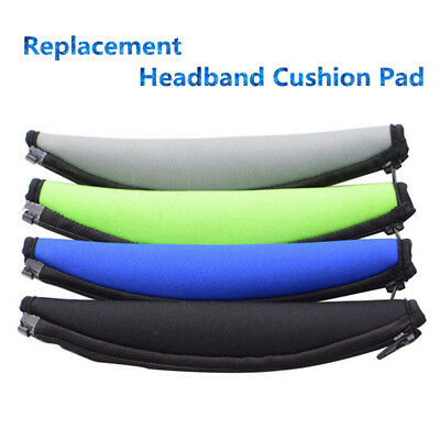 Replacement Headband Cushion Pads Cover for BOSE QuietComfort QC15 QC2 Headphone