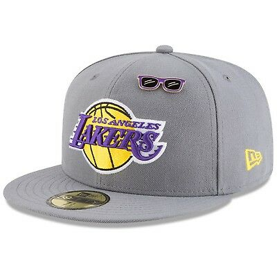 CAPPELLINO NEW ERA LOS ANGELES LAKERS DRAFT 9FIFTY SNAPBACK - EUR 35 ... faabf6af036e