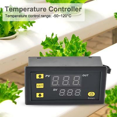 High Precision W3230 12/24V Electronic Digital Temperature Controller Thermostat