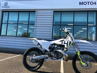 Husqvarna Tc 250 2018 One Owner 15 Hours Use Finance Available