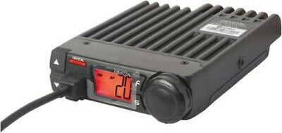 Crystal Compact 80CH Narrow Band UHF CB Radio 5W 12V Transceiver With Display