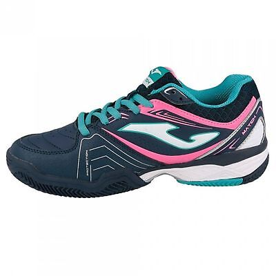 save off f5eb7 2c41f Joma T Match 603 Lady s Tennis Shoes