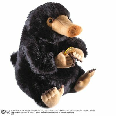 Noble Collection Niffler Plush Soft Toy