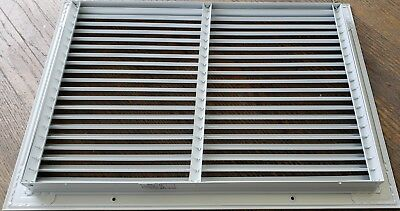 Return Air Grilles Vent HVAC DUCT COVER NEW