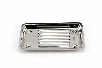 Dental Surgical Veterinary Instruments Tray Medical Lab Scalers Body Piercing