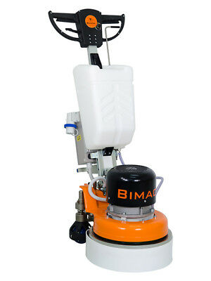 Bimack Machine BK 450 Made in Italy