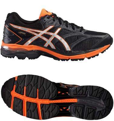 Asics Running 5 5 Gel 9 Pulse Trail 9 8 7 8 10 8 Uk Gtx Size Men's Shoes wm0nvN8