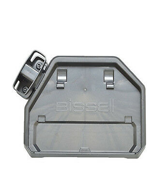 Genuine Bissell CrossWave Parking Tray with Brush Holder #1608687