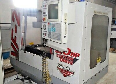 1998 Used Haas® VF2 SN# 14743 - Fully Functional Machine - Ready to Ship