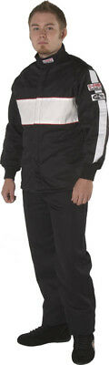 G-FORCE Racing Gear 4385LRGBK  Racing Apparel