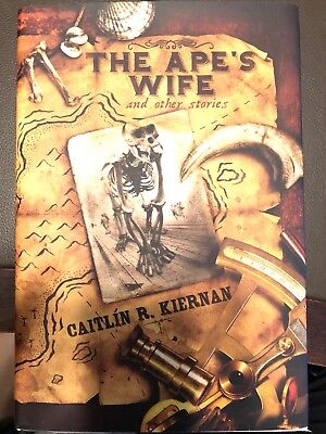 The Apes Wife and Other Stories
