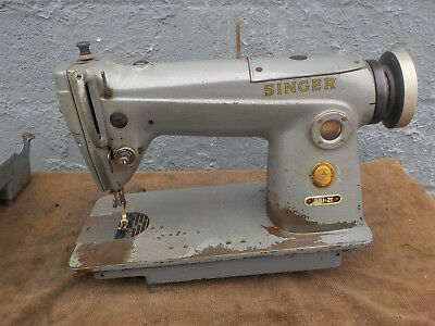 COMMERCIAL SINGER SEWING Machine Upholstery Machine W Base 4040 Extraordinary Singer Sewing Machine Repair Columbia Sc