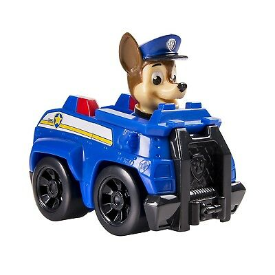 Paw Patrol Rescue Racers Chase