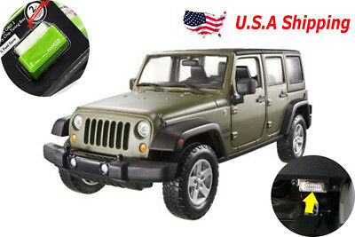 OBD2 Performance Chip-Save Fuel ECU Tuner For All JEEP Gas Models 1996-2017