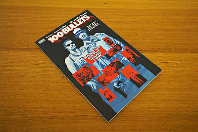 100 Bullets: Vol.3: Hang Up On The Hang Low by Brian Azzarello (Paperback)