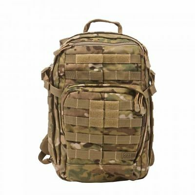 5.11 Tactical Rush 12 Backpack Multicam