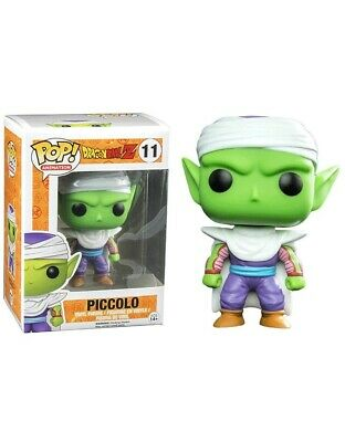 Pop Funko Dragon Ball Z Piccolo