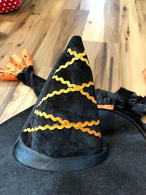 Infant Witch Halloween Costume 12M