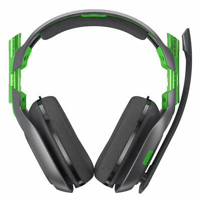 Astro - A50 Wireless Dolby 7.1 Surround Sound Gaming Headset for Xbox One (UD)