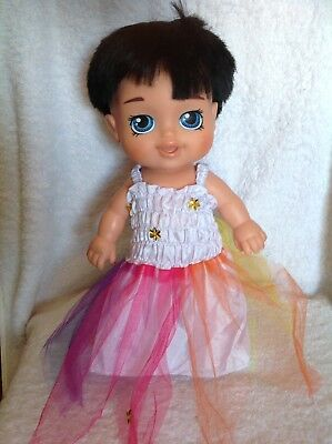 Vintage Famosa 1979 Vinyl Doll 34cm Tall Excellent Condition
