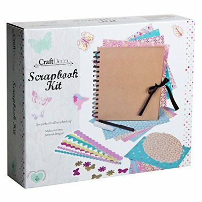Scrapbook Scrapbooking Scrap Book Acessories Children and Adults Scrapbook Stick