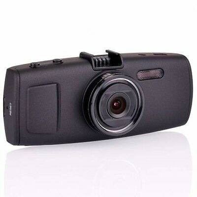 Itracker GS 6000 A7 Dashcam GPS Autokamera 1080P Full HD