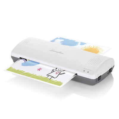 "Laminator Thermal Inspire Plus Lamination Machine 12"" Max Width Brand New"
