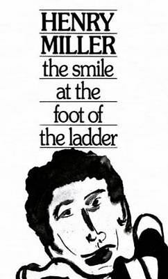The Smile at the Foot of the Ladder