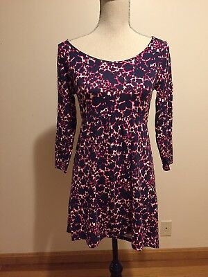 EUC Boden Jersey Dress Size 6, Barely Worn, Perfect Condition