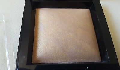 bareMinerals Invisible Glow Highlighter Gilded Glow Powder 7g Brand New