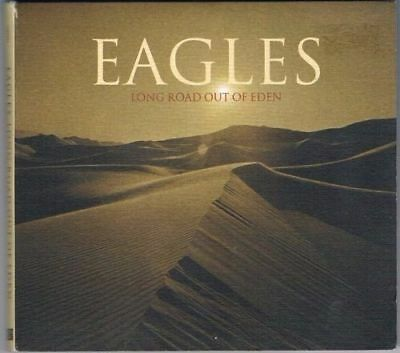The Eagles - Long Road Out Of Eden Double Cd