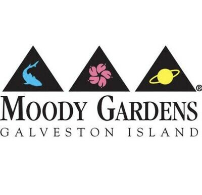 Moody Gardens Tickets Promo Savings Discount Value Pass ~ Great Deal!