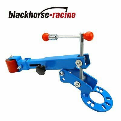 Durable Fender Rolling Reforming Extending Tool Wheel Arch Roller Flaring Former