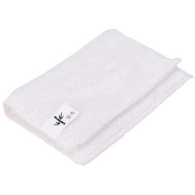 Hotsale Double Thickness Bamboo Fiber Non-stick Dishes Wash Cloth Towel Rag MA