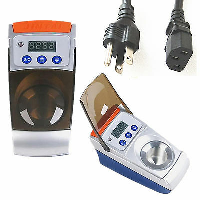 Digital ONE-Well Wax Pot Analog Melting Dipping Heater Melter Lab Equibment