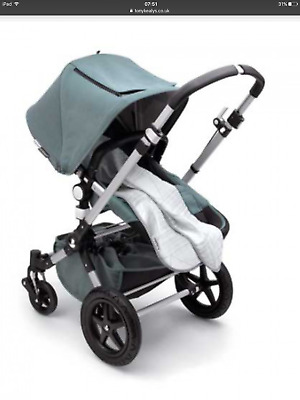 Bugaboo Cameleon 3 Limited Edition Elements  Single Seat Stroller