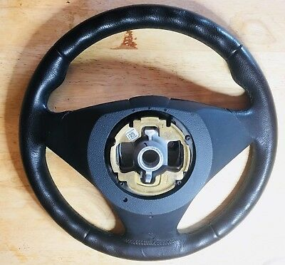 Bmw E60 M Sport Steering Wheel