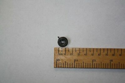 Clock Hole End Mainspring 5.0mm x 0.2mm Spares/Repairs/Parts
