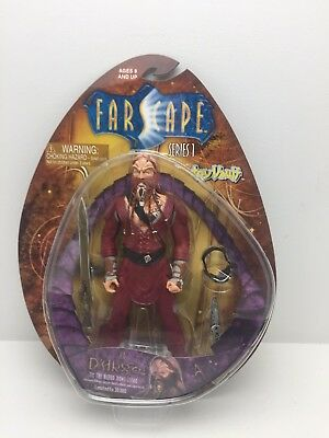 Farscape Series 1 KA D'argo Til The Blood Runs Clear FSOO6 Brand New (3) (F1)
